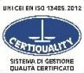 Sinerga ha implementato i requisiti della norma ISO 13485 per conformare il proprio operato alle linee guida per la realizzazione di Medical Devices.