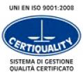 Nel biennio 2011-2012 Sinerga ha sviluppato il proprio Sistema di Gestione per Qualità ISO9001