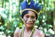 Siamo partner orgogliosi del progetto Amazonian Alliance, piattaforma internazionale per il sostegno e la protezione della Foresta Amazzonica.