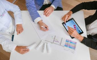 Sinerga offre un servizio innovativo e completo ai propri clienti